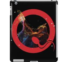 Queens of the Stone Age Veil Nebula iPad Case/Skin