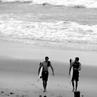 Surf Blokes by STEPHANIE STENGEL | STELONATURE PHOTOGRAHY
