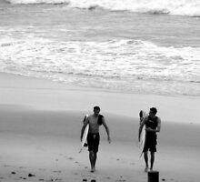 Surf Blokes by STEPHANIE STENGEL | STELONATURE PHOTOGRAHY