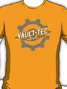 Fallout Vault Tec Industries T-Shirt