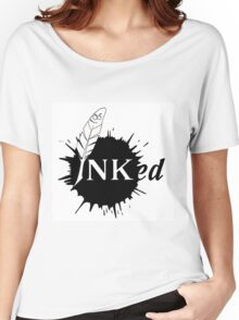 INKed Women's Relaxed Fit T-Shirt