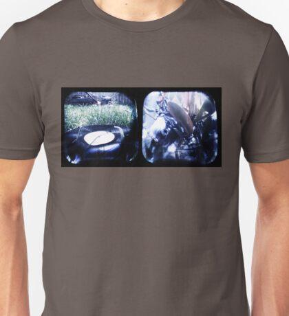 Analogue Massacre T Unisex T-Shirt