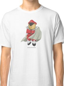BEARS and FIGHTERS - M. Bison Classic T-Shirt