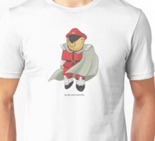BEARS and FIGHTERS - M. Bison Unisex T-Shirt