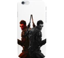 Double Jensen iPhone Case/Skin