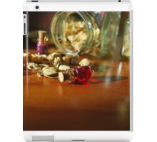Potion Bottles iPad Case/Skin