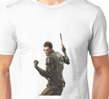 Adam Jensen (Lighter) Unisex T-Shirt