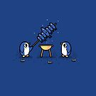 Cod cook off by Randyotter