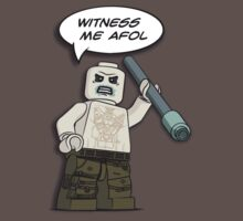 LEGO Mad Max Nux  T-Shirt