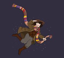 4th Doctor! Unisex T-Shirt