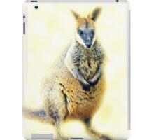 Little Wallaby iPad Case/Skin