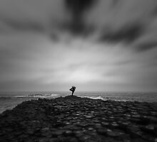 The Giant's Causeway by cmphotographs