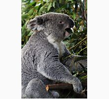 Koala At Lunchtime Unisex T-Shirt