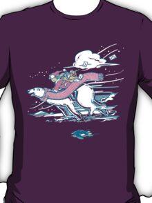The Polar Express T-Shirt
