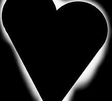 My Black Heart by FridaysAngel