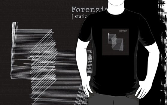 Forenzics - Static and Silence One by Forenzics