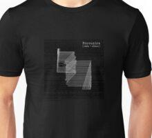 Forenzics - Static and Silence One Unisex T-Shirt