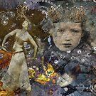 The Maiden Wiser Than The Tsar by Raine333