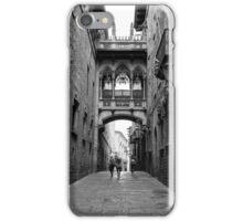Gothic Arch iPhone Case/Skin