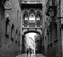 Gothic Arch by ankitbhat92