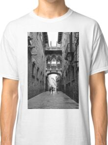 Gothic Arch Classic T-Shirt