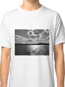 Sky - Gripped Classic T-Shirt