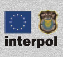 PixelRock: Interpol by FestCulture