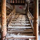 Stairs by melissajmurphy