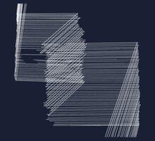 Forenzics - Silent Wave White by Forenzics