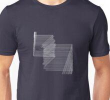 Forenzics - Silent Wave White Unisex T-Shirt