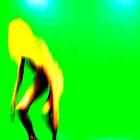Sonic Yootha's Screen Test by Tim Hilton