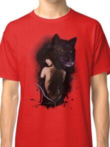 Black Beauty Classic T-Shirt