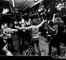 The Homefront Reunion show by Tyler Sladen