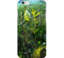 Dewey Web iPhone Case/Skin