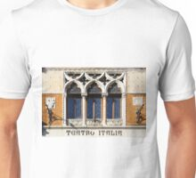 All About Italy. Venice 25 Unisex T-Shirt
