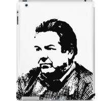 Jerry Gergich - Parks and Recreation iPad Case/Skin