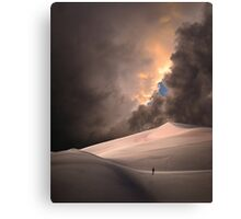 686 Canvas Print
