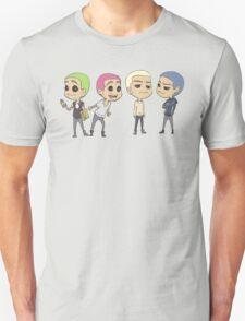 50 shades of Zayn Unisex T-Shirt