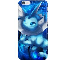 Showers | シャワーズ | Vaporeon iPhone Case/Skin