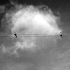 Long Distance Romance by LaFleureRouge1