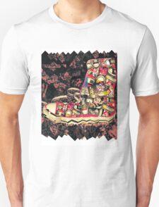 Shoe-ception T-Shirt