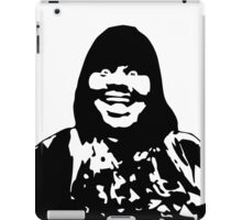 Donna Meagle - Parks and Recreation iPad Case/Skin