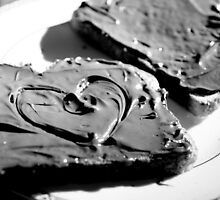 Nutella <3 by Maddy Weber