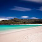 Wineglass Bay- 80 Seconds by morealtitude