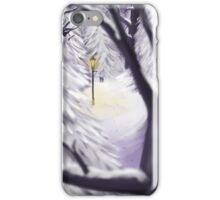 As if in a Dream iPhone Case/Skin