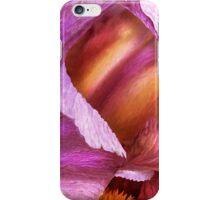 Iris Moods 6 iPhone Case/Skin