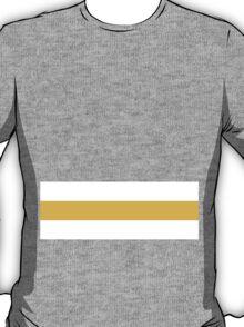 Cheerleader Skirt Tribute T-Shirt