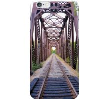 Clarksville Trestle iPhone Case/Skin