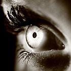 bright eye by Maddy Weber