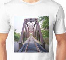 Clarksville Trestle Unisex T-Shirt